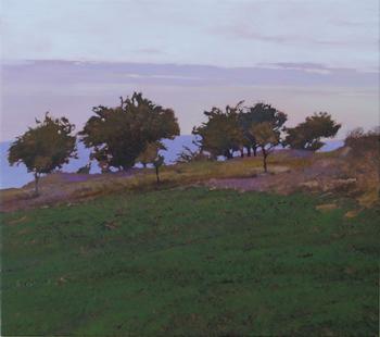 Ridgeline by Kent Lovelace