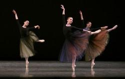 """Pacific Northwest Ballet's """"Next Step"""" 2013"""